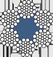 Строп канатный петлевой (УСК1, СКП1)