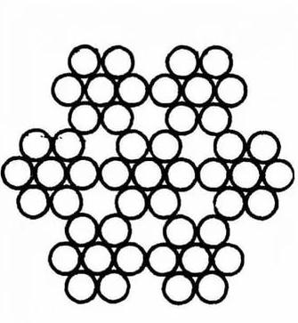 Канат стальной ГОСТ 2172 80
